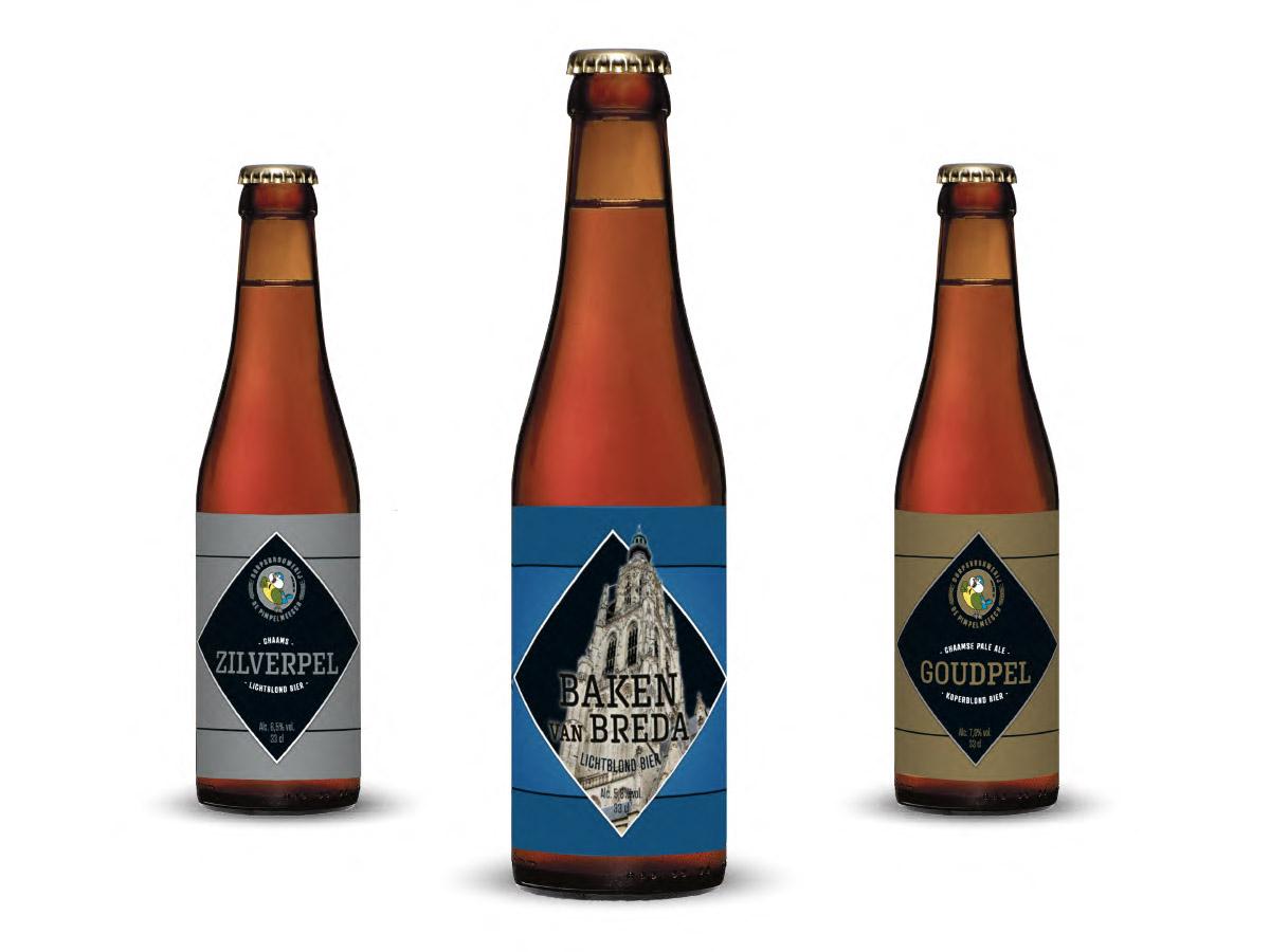 Brabant bieren