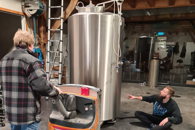 verhuizing brouwerij 1